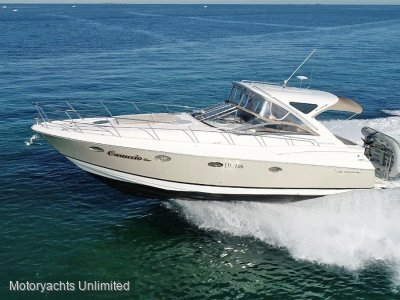 Regal 4060 Beautiful boat with every option ticked