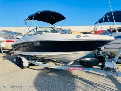 Sea Ray 205 Sport One Owner From New Immaculate