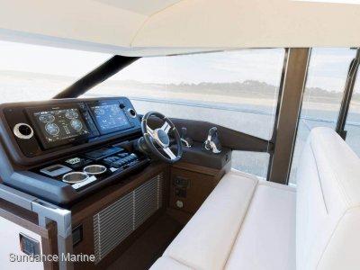 Prestige 520 F-Line
