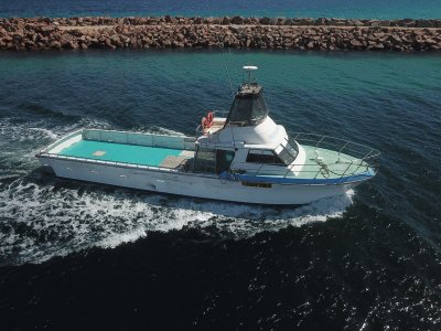 Westcoaster Fishing Vessel ***URGENT SALE REQUIRED***