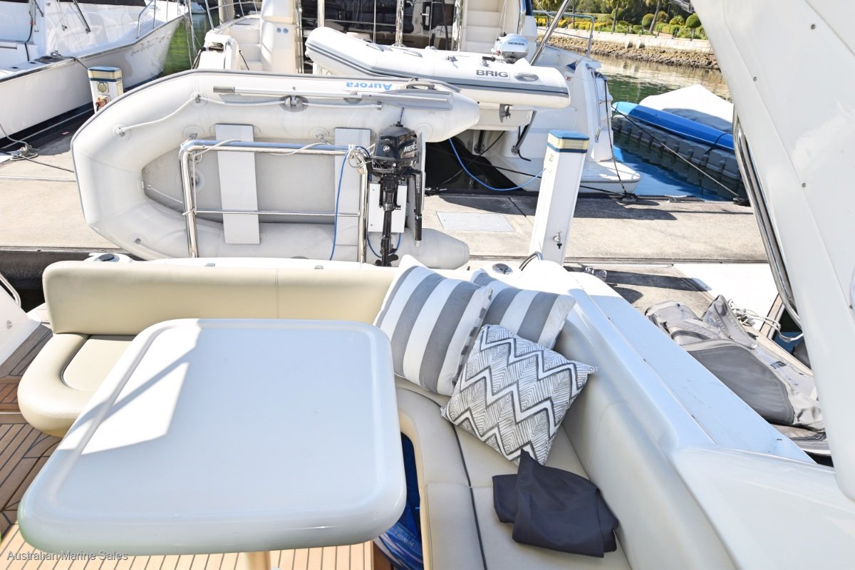 Sunrunner 3700LE Low Hours, Records Available, 2016