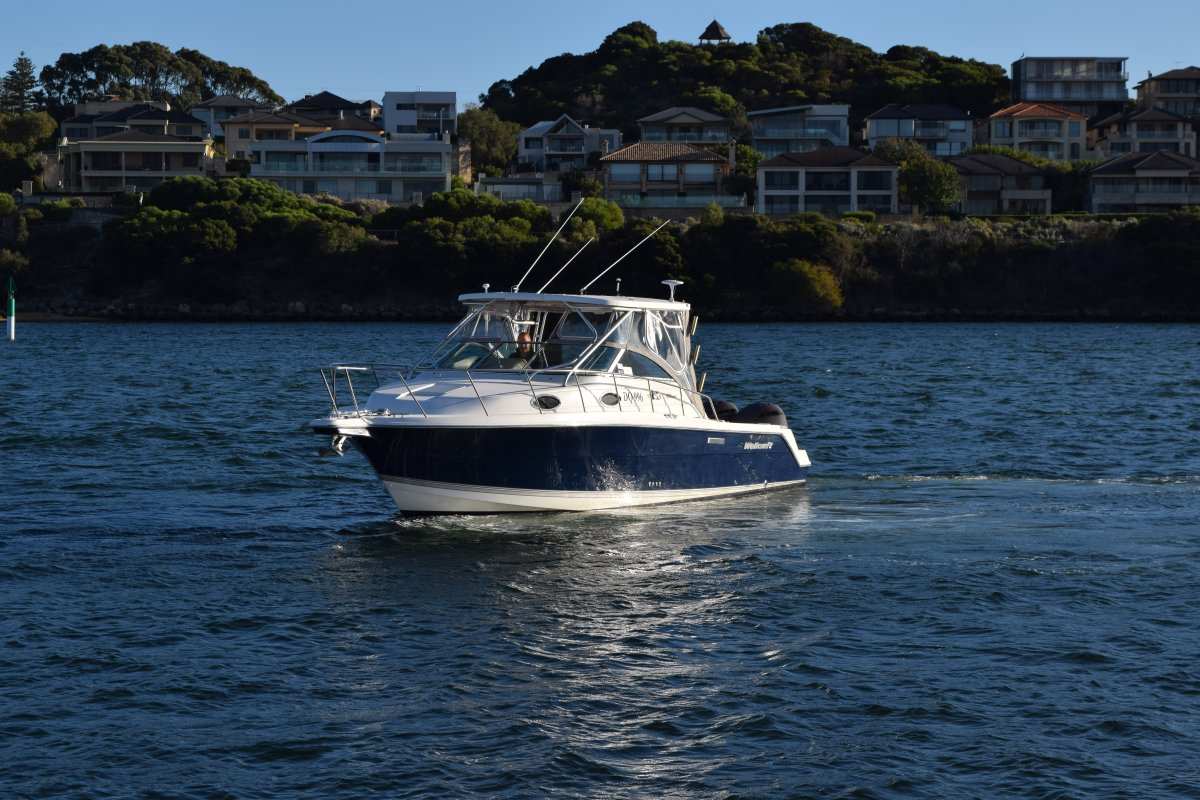 Wellcraft 290 Coastal With twin 250hp Yamaha's !