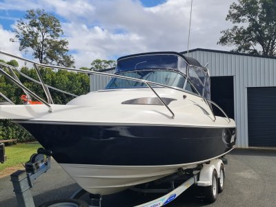 Stejcraft 650wa Nereyda AS NEW CONDITION