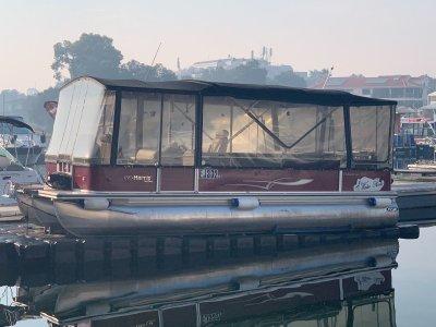Harris Flotebote Fisherman 230