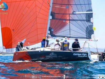 Fareast 28R - Winner Commodores Cup at Sail Port Stephens 2021
