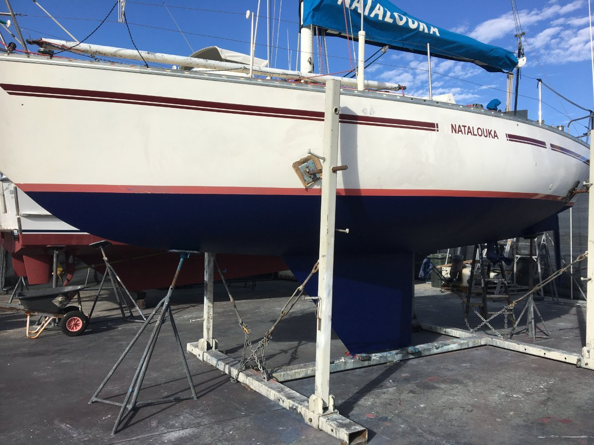 Cole 32 (NOW REDUCED)