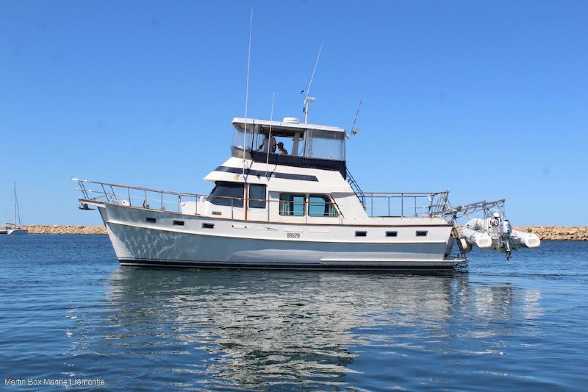 Tayana 48 Aft Cabin Cruiser