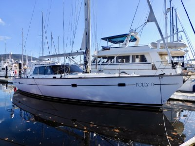 Buizen 48 Mk II EXCEPTIONAL BLUEWATER CRUISER, HUGE INVENTORY!