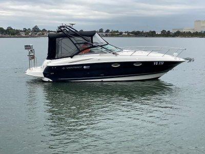 Monterey 250 Sports Cruiser