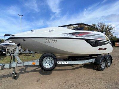 Sea-Doo Speedster 200 Bowrider