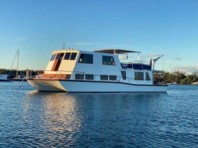 57' Constellation Home Cruiser