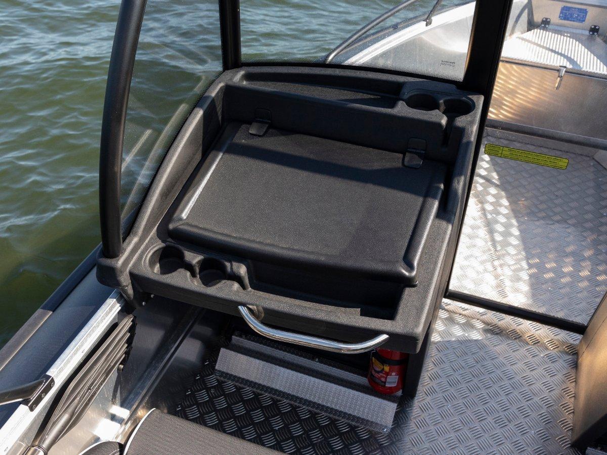 Faster Aluminium Boats 525 SC