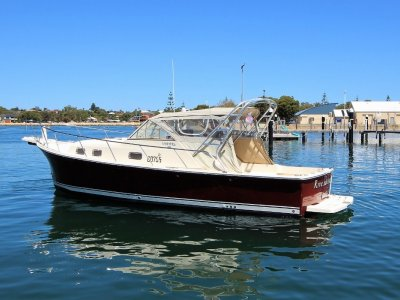 Mainship Pilot 30 Series 11 *** Semi displacement Lovely Lady *** $119,999 ***