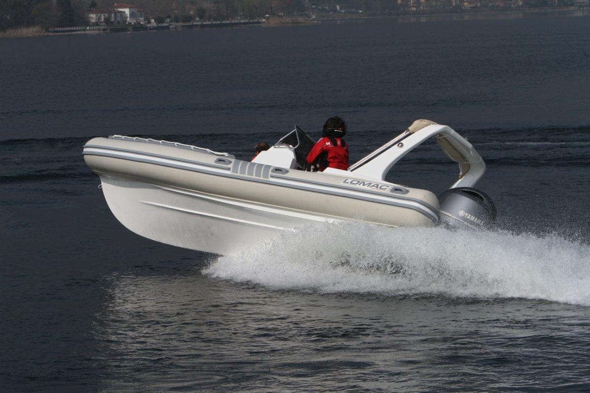 Lomac Turismo 660