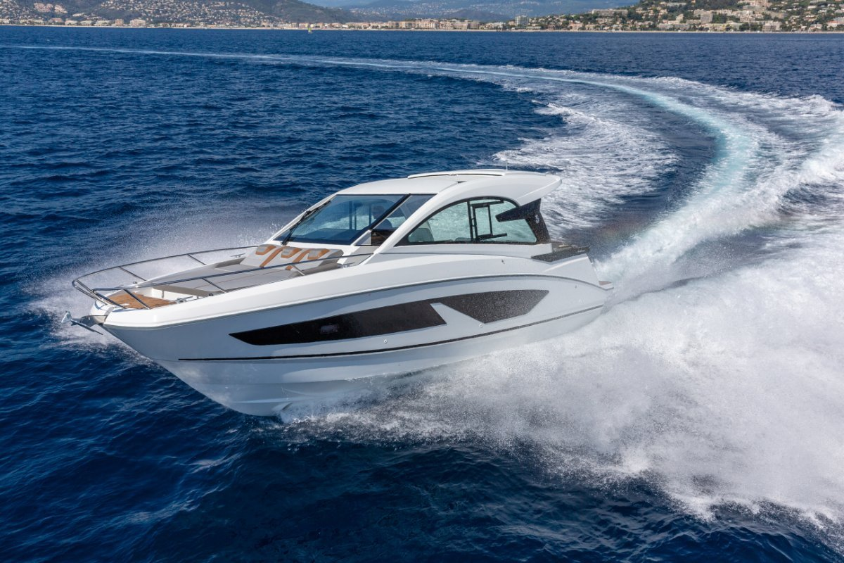 Beneteau Gran Turismo 32