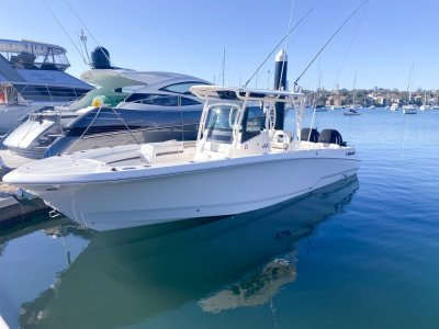 Wellcraft 302 Fisherman | The NSW Jeanneau Dealership - MWMarine