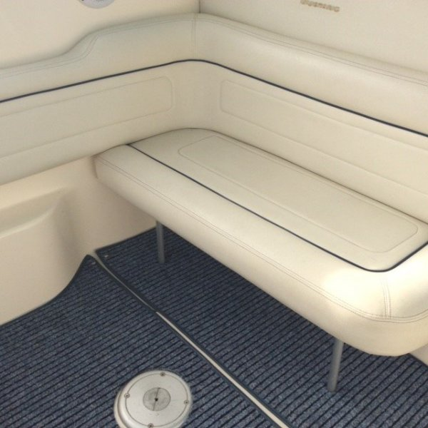 Mustang 2800 Series II Immaculately Presented