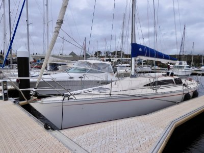 Farr 37 EXCELLENT CONDITION, IDEAL CRUISER/RACER!