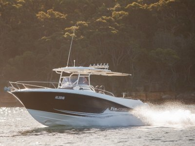 Jeanneau Cap Camarat 9.0CC | The NSW Jeanneau Dealership - MWMarine