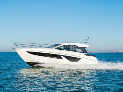 Beneteau Gran Turismo 41 Based at the Spit/Pittwater 1/2 share