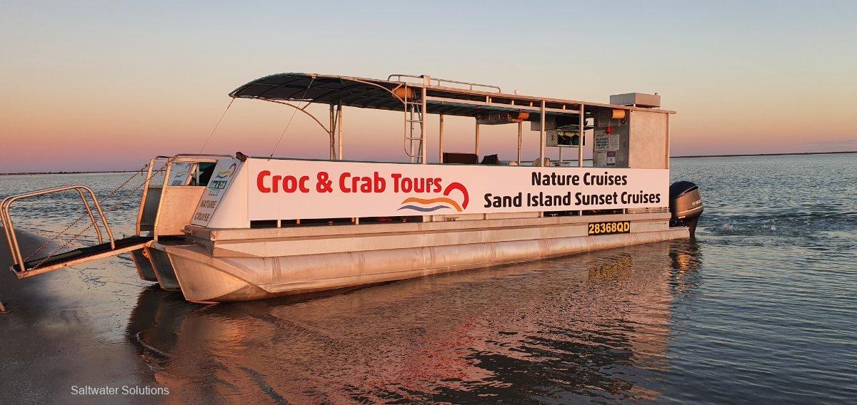 Croc & Crab Tours