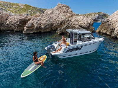 Jeanneau Merry Fisher 605 S2 | The NSW Jeanneau Dealership - MWMarine