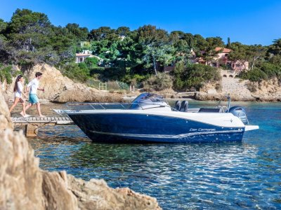 Jeanneau Cap Camarat 6.5WA S3 | The NSW Jeanneau Dealership - MWMarine