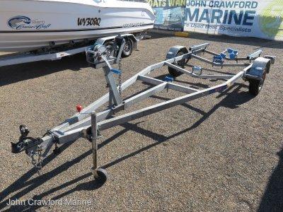Belco 4.5-13 Boat Trailer