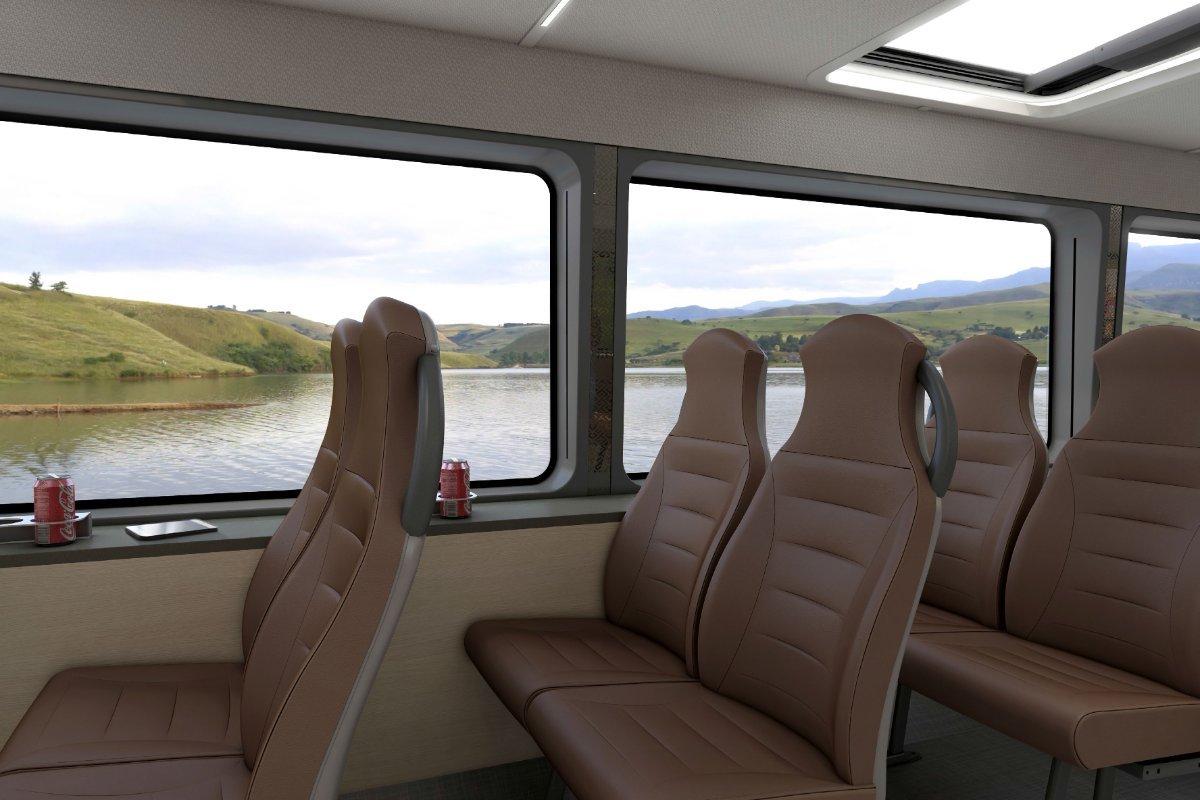 24m Passenger Ferry
