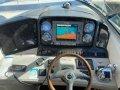 Sea Ray 390 Sundancer:High spec dash