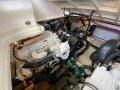 Sea Ray 390 Sundancer:STBD engine