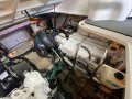Sea Ray 390 Sundancer:PORT engine
