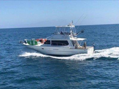 Ranger 4000 Offshore