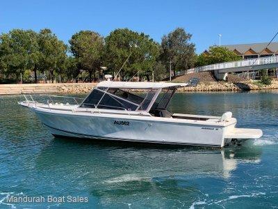 Bertram Caribbean 26 Open cruiser - **NOW ON DISPLAY**