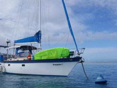 Nantucket Islander 33