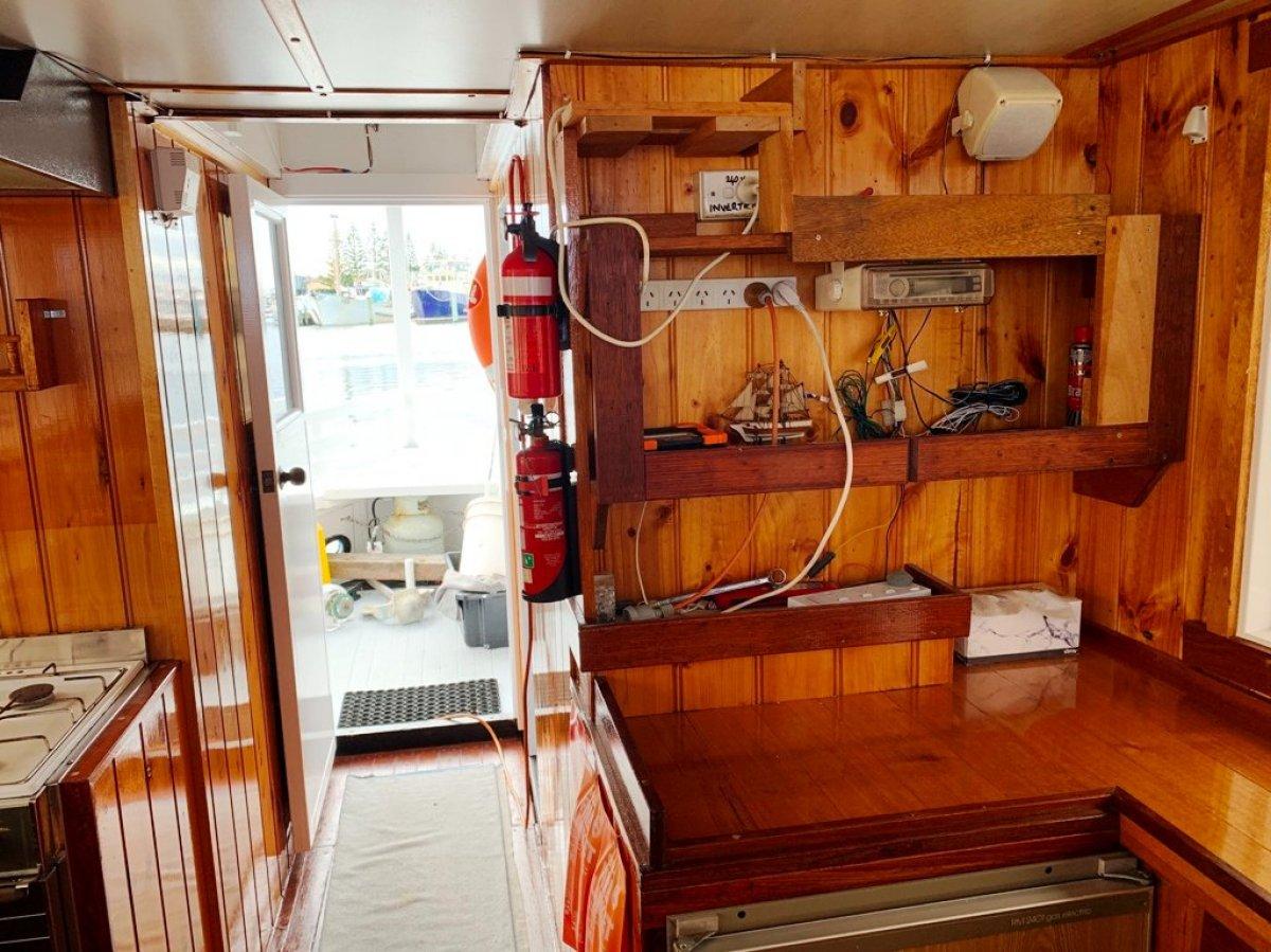 Pompei Motor Cruiser