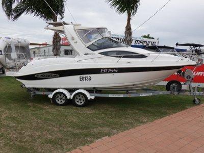 Whittley CR 2380
