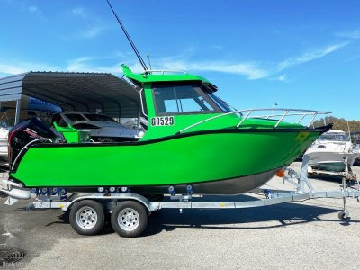 """NEW TO THE """"WA"""" MARKET SEAKING 625 SPORTS CABIN"""