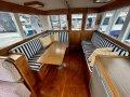 Halvorsen 32 Island Gypsy Flybridge Cruiser