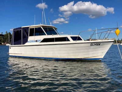Mariner 26 Pacer Very tidy $ 15k Plus Spent Payment Plan Welcome