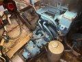 John Pugh 44 Twin Bilge Keel Ketch Motor Sailer