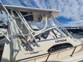 Grady-White Sailfish 282 - 2005MY