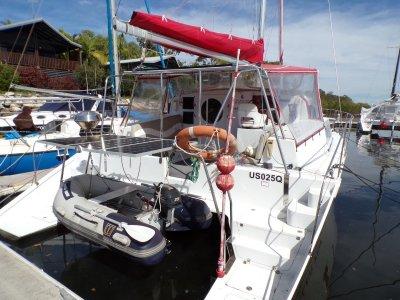 Waller 10 Sailing Catamaran SOLD