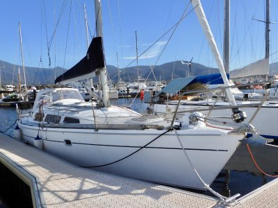 Northshore 340 MANY UPGRADES CRUISER/RACER IN EXCELLENT CONDITION