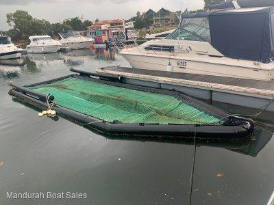 Dock Pro - SeaPen (No More Antifoul Costs)