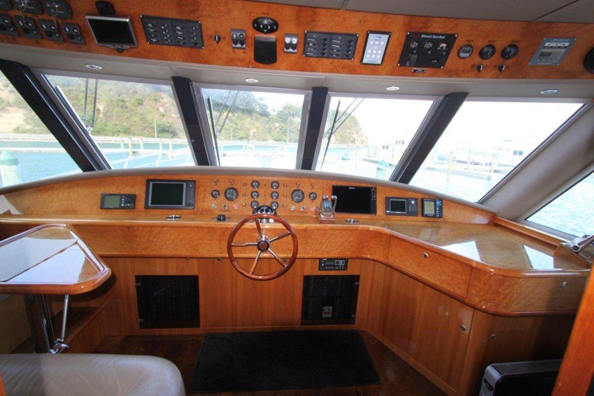 Long Range Cruiser