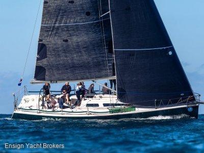 Sydney Yachts 38