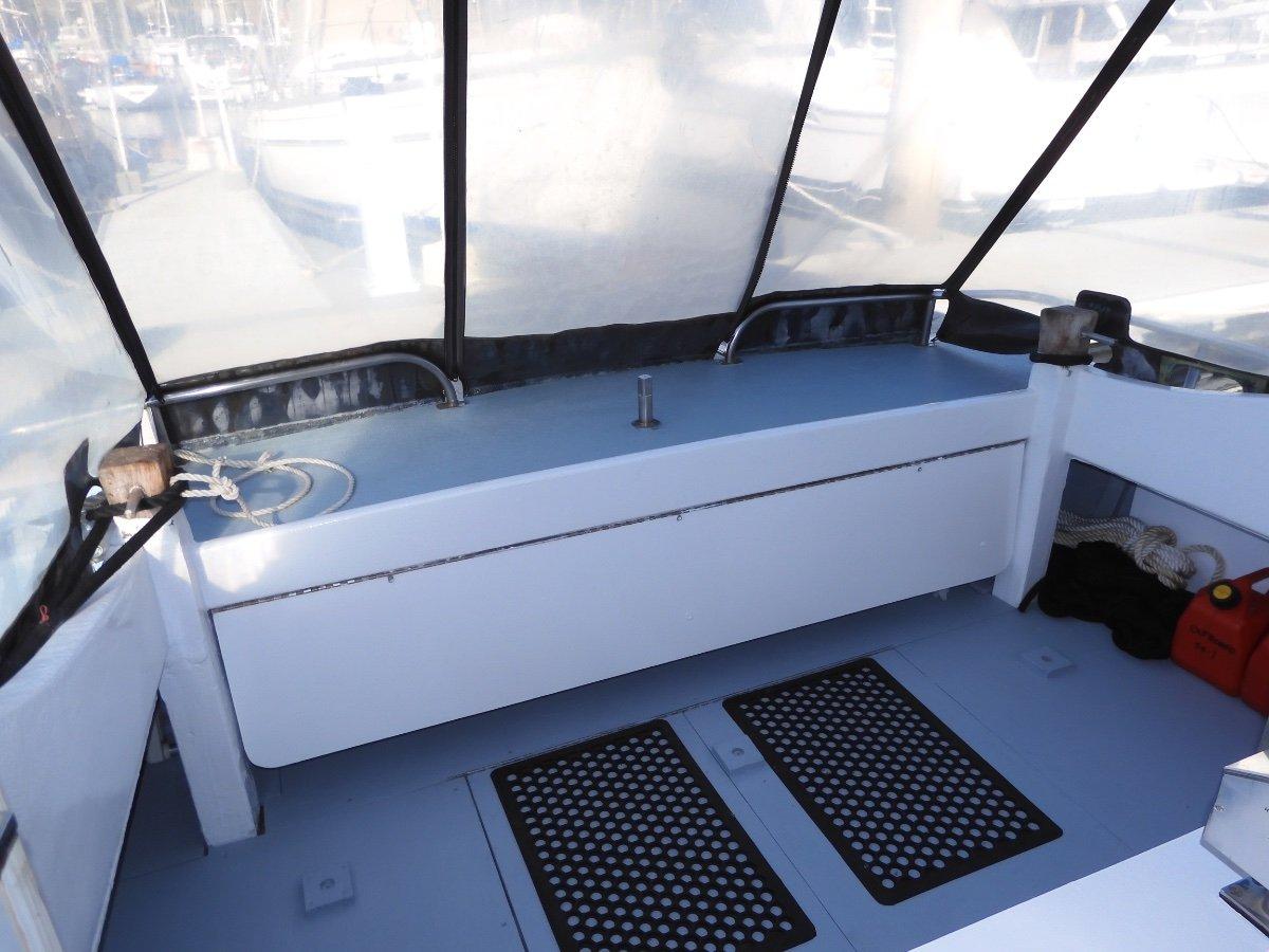 Cayzer 32ft Timber Motor Cruiser EXCELLENT CONDITION ECONOMICAL CRUISER/LIVEABOARD!