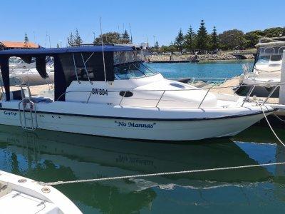 Gulf Craft Walkaround 31 GREAT FISHING RIG AND WEEKENDER!!