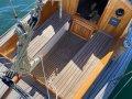 Holman Stella Folkboat